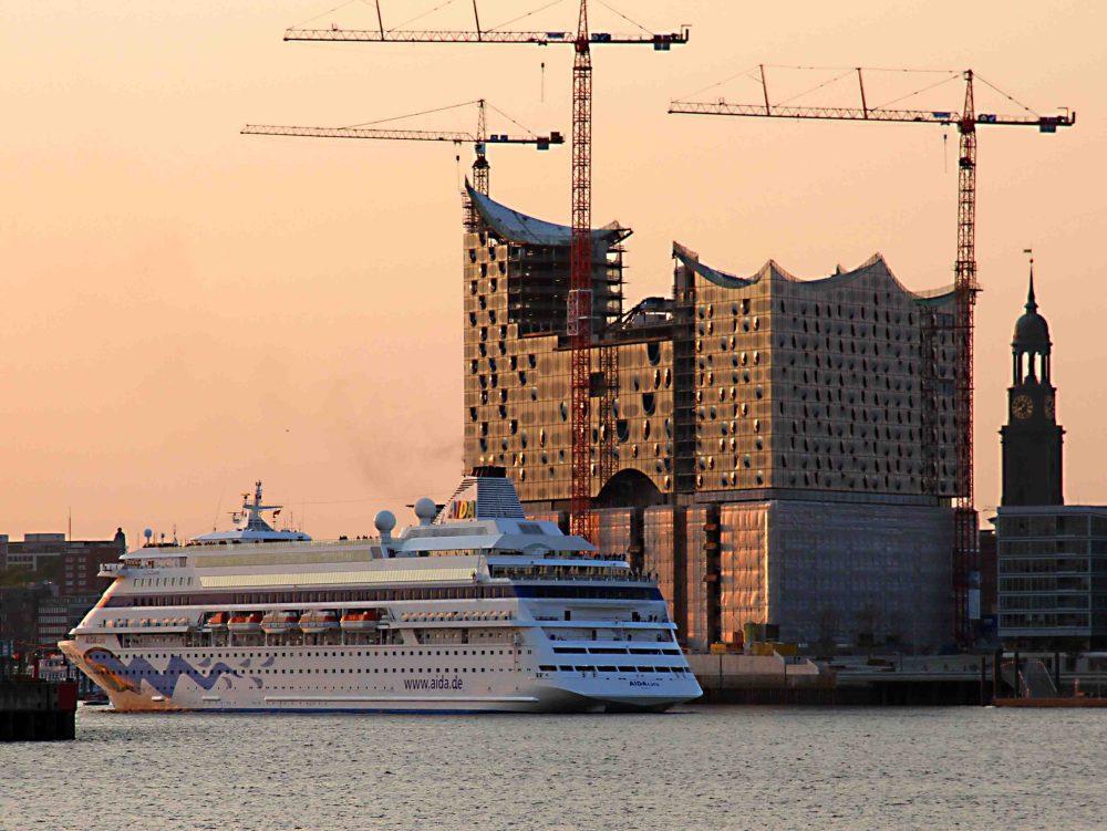 Elbphilharmonie Hamburg - eine unendliche Geschichte