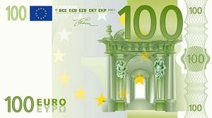 Hundert Euro