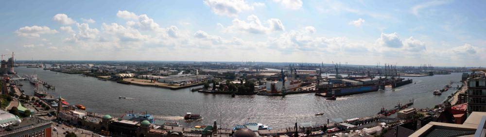 Hamburg als New Media City: SocialMediaConference und PR20Forum