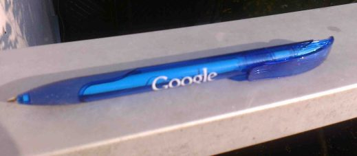 googleschreiber by abendfarben
