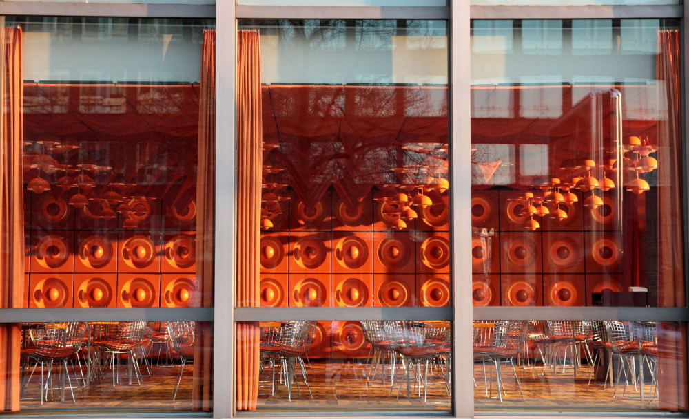 Hamburger spiegel kantine an zwei neuen orten for Hamburg spiegel