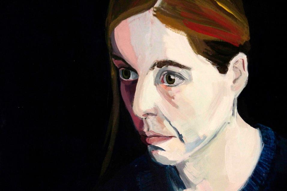 Katharina Sickert: Kunst in Hamburg bei PR MarCom (1/3)