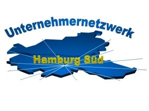Logo Unternehmernetzwerk Hamburg Sued
