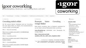 igoor blog