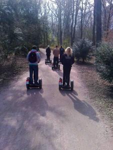 tour gruppe segway hamburg stadtpark