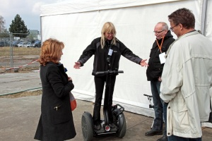 segway smile buxtehude training
