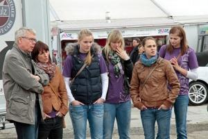 segway smile sv buxtehude damen bundesliga handball