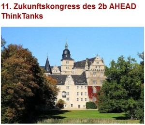2b ahead zukunftskongress 2012 wolfsburg