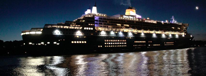 Cunard Day Hamburg: 24 Stunden der Agentur Abendfarben (3/6)