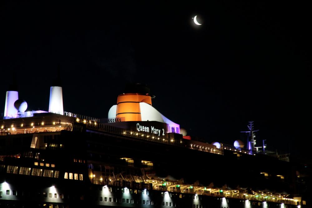 Cunard Day Hamburg: 24 Stunden der Agentur Abendfarben (4/6)