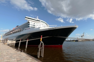 queen mary 2 hafencity 25 besuch hamburg 2012