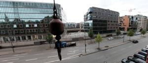 panorama speicherstadt block l hafencity