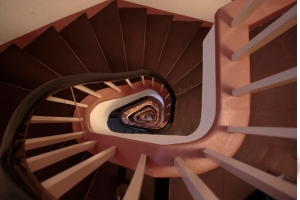 hamburgs schöne treppenhäuser wincklerstraße by abendfarben