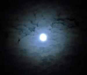 mondnacht nachtmond