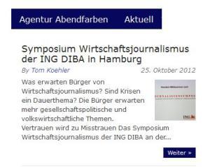 symposium wirtschaftsjournalismus hamburg by abendfarben