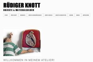 rüdiger knott hamburg webseite by abendfarben