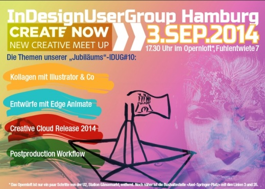 indesign user group hamburg create now meet up 2014