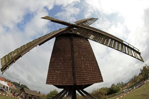 jeetzer bockwindmühle altmark by abendfarben tom koehler