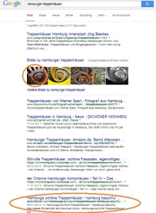 google update abendfarben hamburg treppenhaeuser websearch