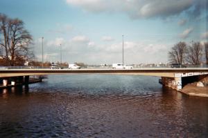 susann jakob analogfotografie analogphotography hamburg bruecke color alster analog streetview